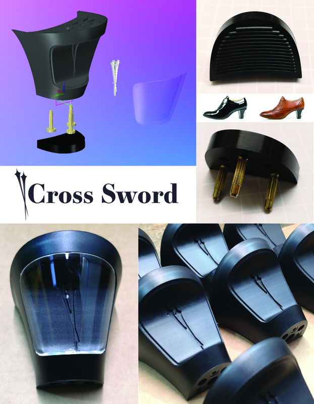 <br>Case Study : Cross Sword