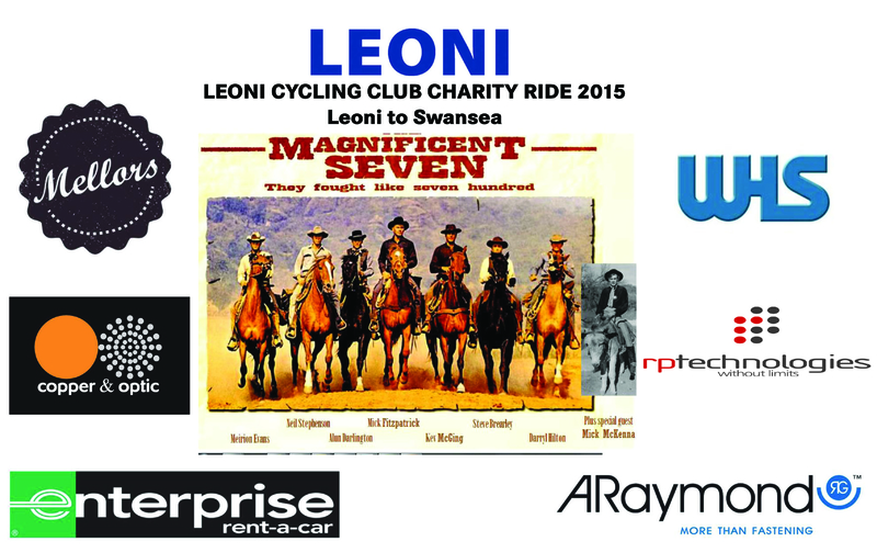 Leoni's Charity Cycle Ride
