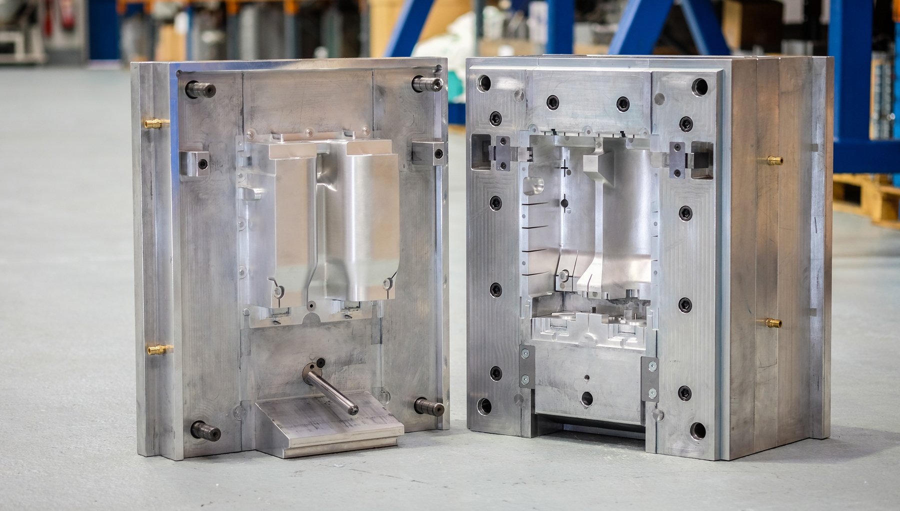 3D-Printed Injection Molding: The Future Of Rapid Prototyping?